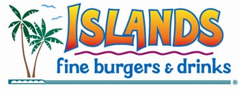 Islands Restaurant Social Mixer – Weds, August 15